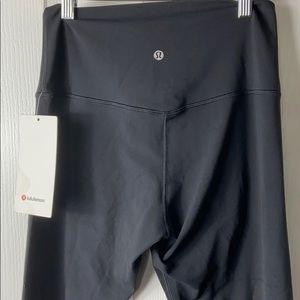 """Lululemon Athletica Align Black Pant 28"""" NWT"""